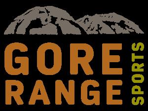 Gore Range Sports logo
